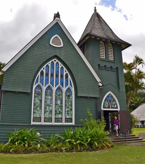 Hanalei Church