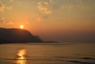 Sunset Bali Hai 3