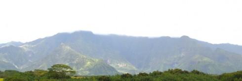 Mount Kaialeale 2