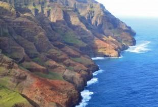 Ne Pali Coast 2