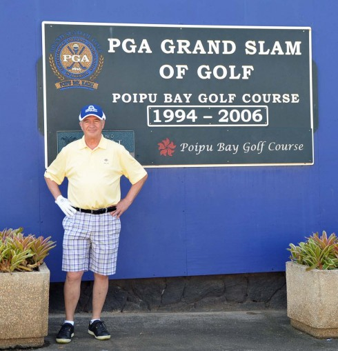 Former Home of the PGA Grand Slam