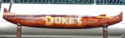 Duke's at Waikiki