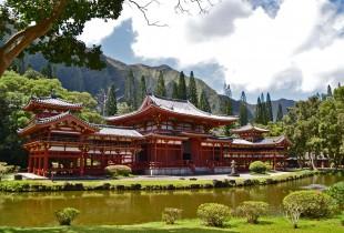 Byodo Bi Temple