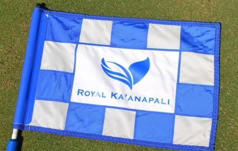 Royal Kaanapali Flag