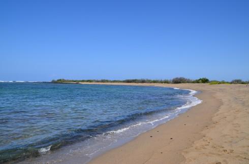 Hohokukua Beach