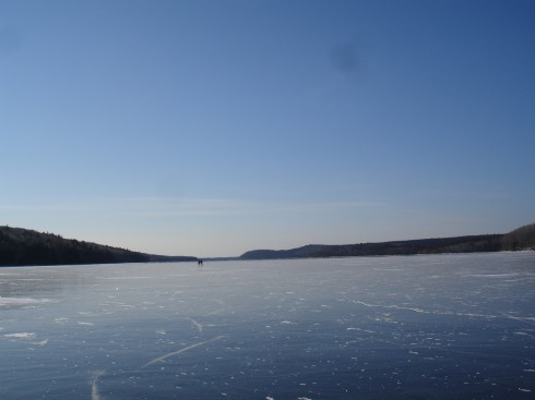 Panuke Lake