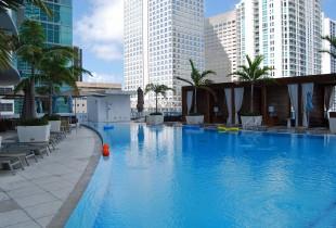 Pool Epic Hotel 2
