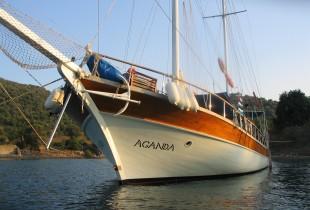 The Aganda