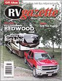 RV Gazette Magazine