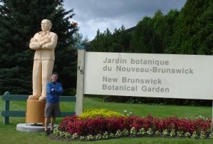 Brunswick Botanical Garden