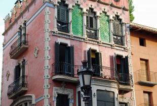 Moorish style House Olot