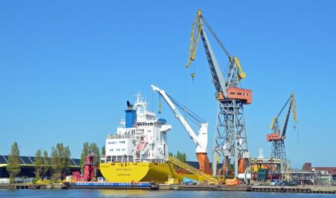 Shipyard Amsterdam