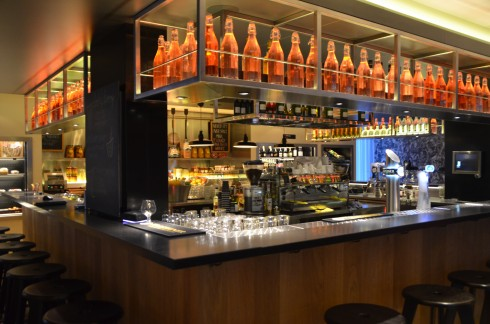 CitizenM Bar