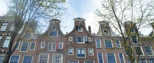 Flemish Houses
