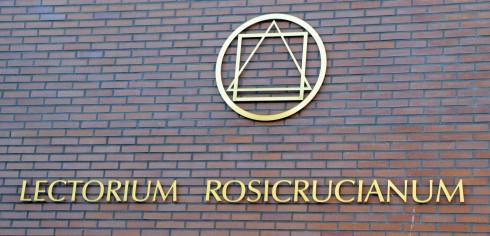 Rosicrucian Society