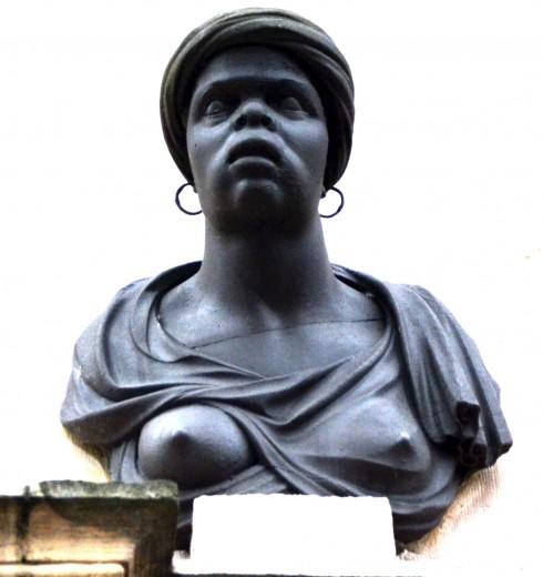 Slave Dealer's Bust