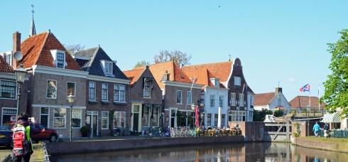 view of spaarndam