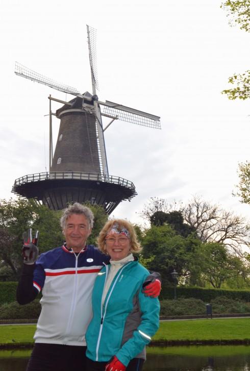 Windmill #2 Leiden