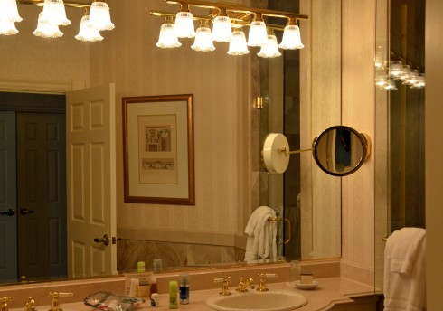 Bathroom 1214 Nemacolin