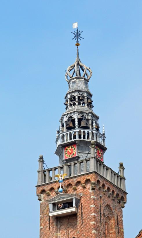 Clock Tower, Monksdam
