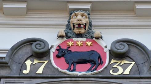 Edam coat-of-arms