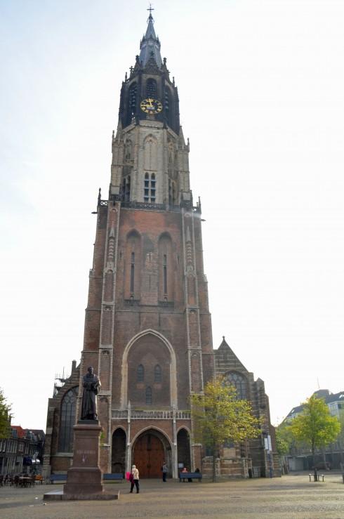 Niuwe Kerk, Delft
