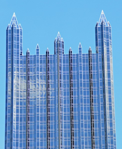 PPG Place Tower