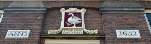 Ransdorp coat of arms