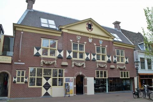 Vermeer Museum