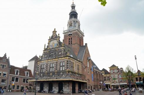 Alkmaar Weigh House