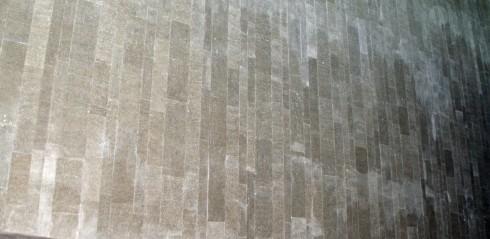 Basalt Wall - CMHR