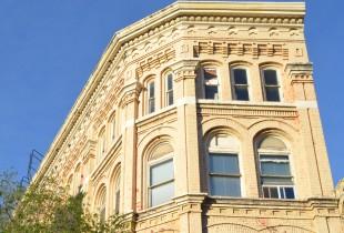 Exchange District Building