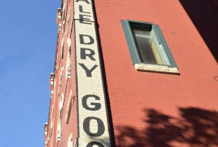 Wholesale Dry Goods