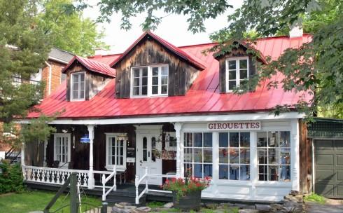 Sainte Rose Gift Shop