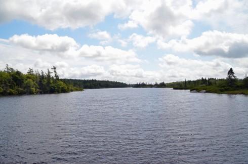 Cranberry Lake