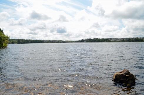 Governor Lake