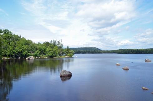 Hubley Mill Lake