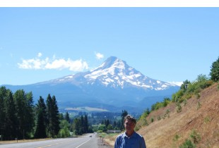 Mount Hood 1