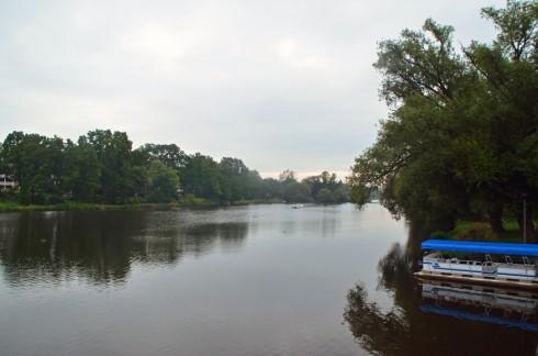 Avon River, Stratford