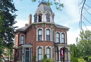 Goderich Victorian House