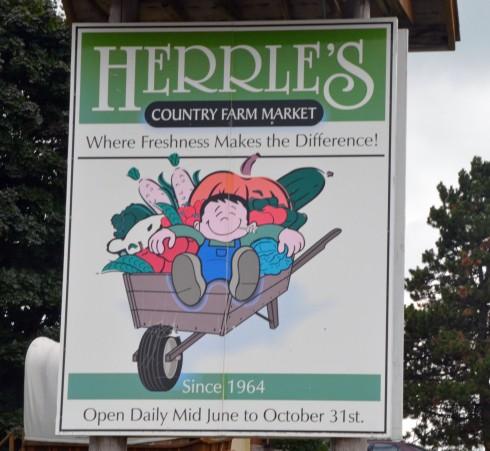 Herrle's Market