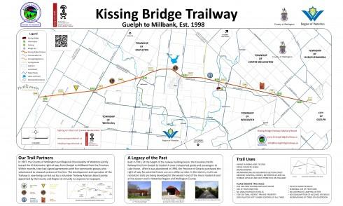 KBT  Trail Map