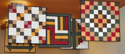 Mennonite quilts