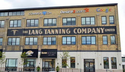 The Lang Tanning Co.