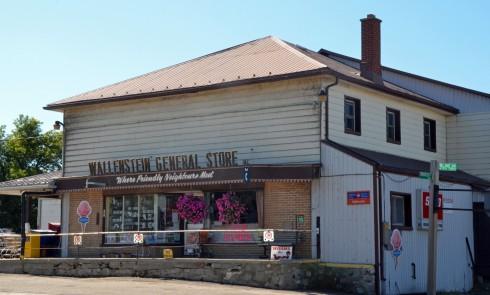Wallenstein General Store
