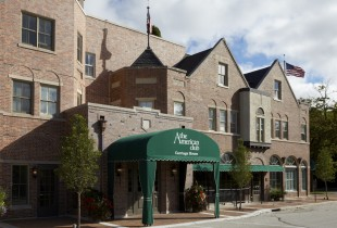 Carriage House. The American Club Resort