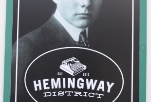 Hemingway District, Oak Park