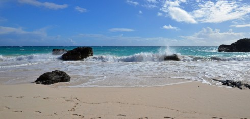 Beautifil Bermuda Beach