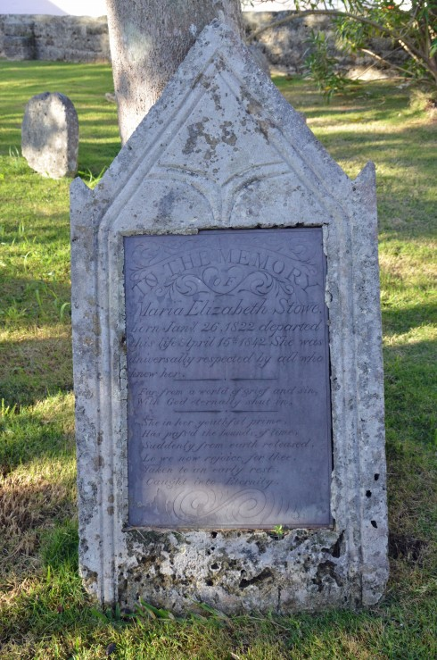 Early Black Grave