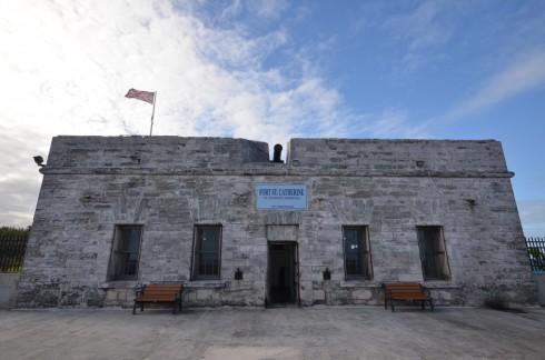Fort St. Catherine 2
